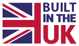 Our products are built in the UK